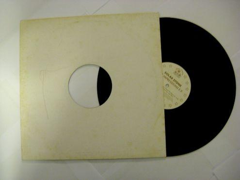 12 ' EP originale del 1997-Solar Stone-The impressions E.P.
