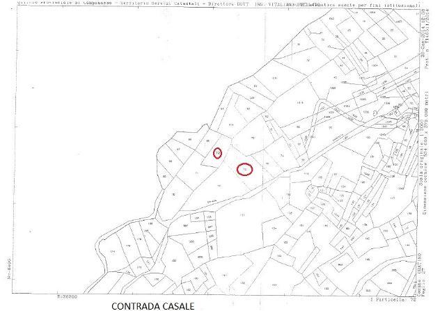 Privato terreno non edificabile mq17000 - Foto 3