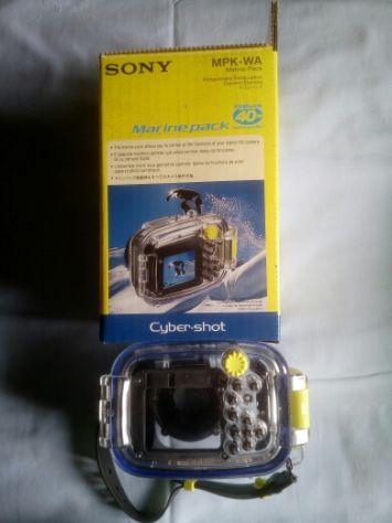 Sony cyber-shot marine pack mpk-wa - Foto 3