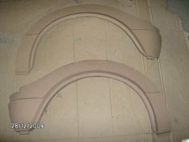 Fanalini laterali Autobianchi a112 prima serie NUOVI - Foto 3