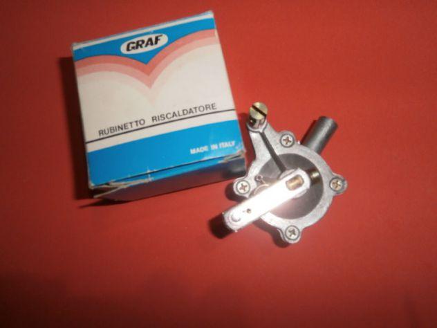 Rubinetto riscaldamento Fiat 1100 103   NUOVO Heating tap Fiat 1100 103