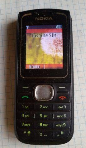 Cellulare Nokia 1650 per pezzi ricambio