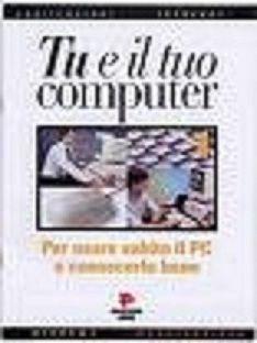 Corso Tu e il tuo Computer opera25CD Jackson Libri