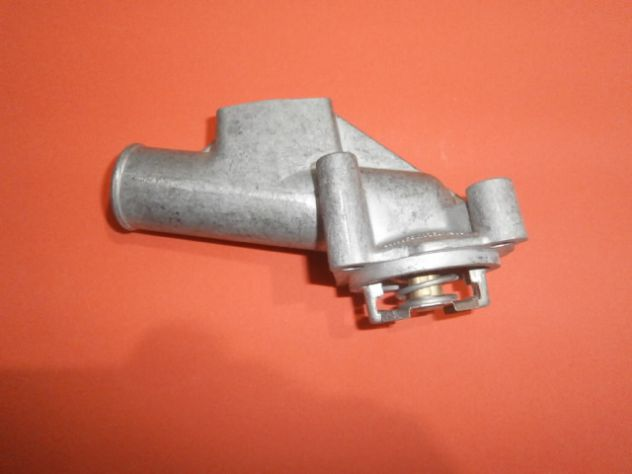Termostato Fiat 124 sport coupe' 1.400 1.600 1.800cc NUOVO Thermostat fiat 124 - Foto 2