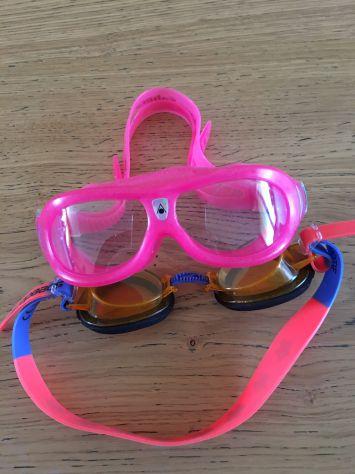 Occhialini piscina o mare bimbobimba - Foto 3