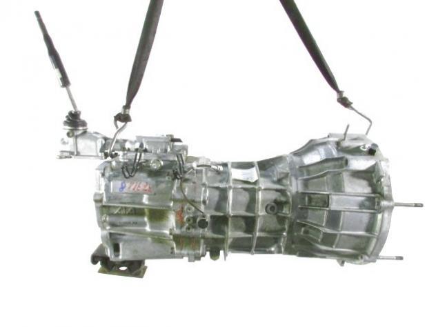 2470054J00000 CAMBIO MECCANICO SUZUKI GRAND VITARA 2.0 80KW 5M D 5P (2005)  …