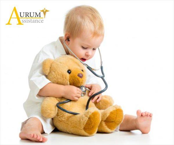 Cercasi Pediatri