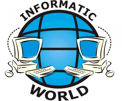 INFORMATIC WORLD ASS. NO PROFIT
