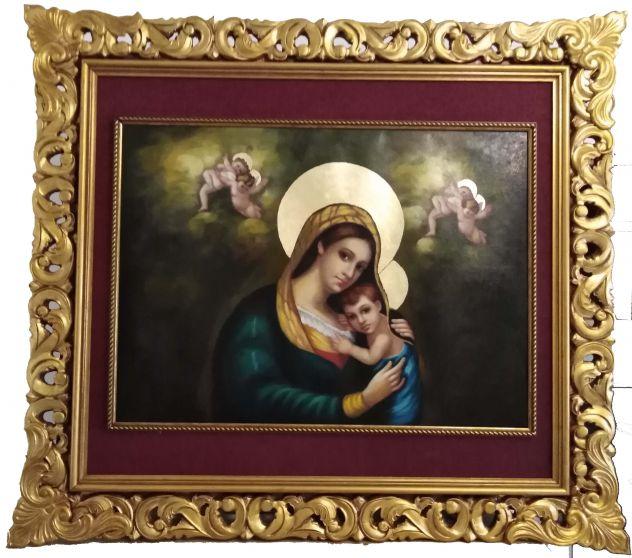 Madonna con Bambino