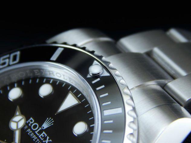 ROLEX REPLICA SUBMARINER 116610 LN - ARF / NOOB V9 - Annunci