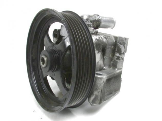 2W93-34696-AC POMPA SERVOSTERZO IDROGUIDA JAGUAR XJR 4.2 V8 SUPERCHARGED 29 …