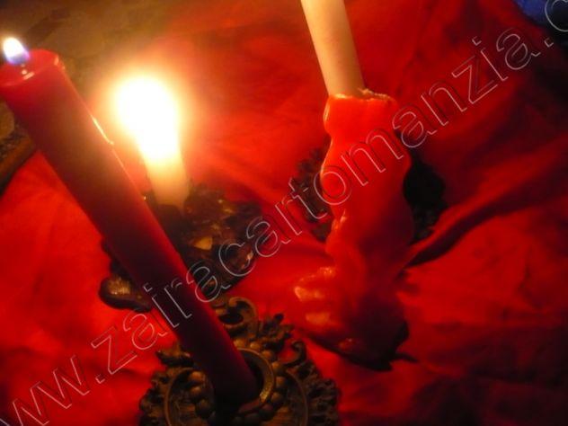 Potenti Ritualistiche, Magia Rossa, Brasiliana, Santeria. 380.1552093 - Foto 4