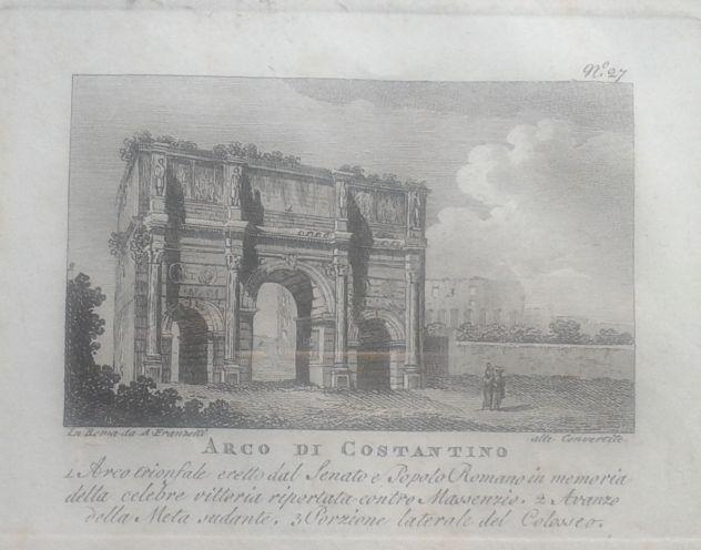 Stampa antica 1