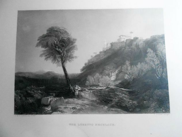 THE TURNER GALLERY Appleton & Co., New York 1878 - Foto 5