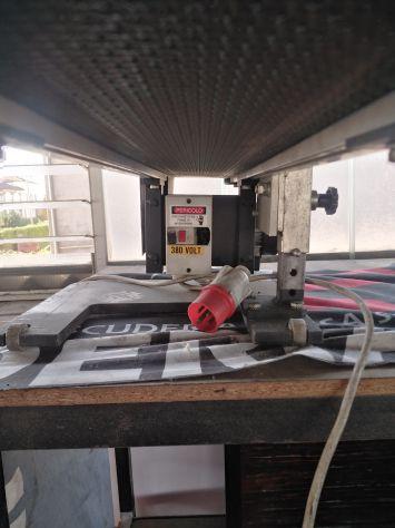 Nastro trasportatore rettilineo rif. 2 - Foto 4
