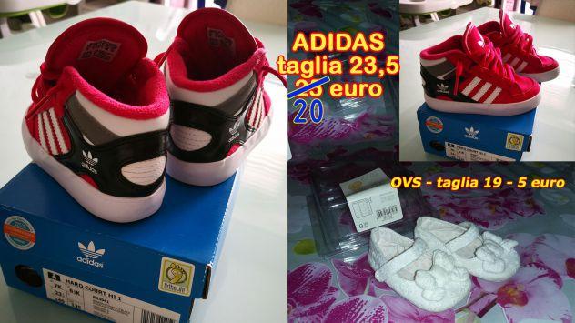 scarpe bimba 14 mesi ginnastica adidas