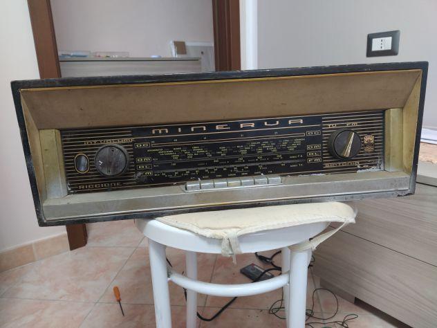RADIO - MIVAR