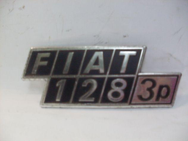 Fregio Fiat 128