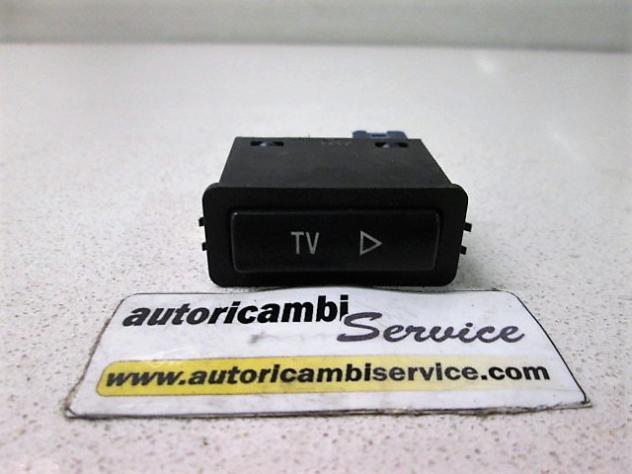 496020 COMANDO TV BMW SERIE X5 E53 3.0 D AUT 160KW (2004) RICAMBIO USATO