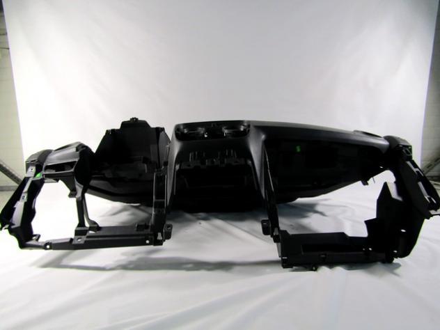1353636080 CRUSCOTTO FIAT FIORINO 1.4 57KW B/MET 5M (2010) RICAMBIO USATO