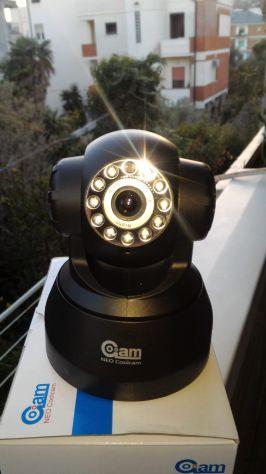 Telecamera  IPCamera - Foto 3