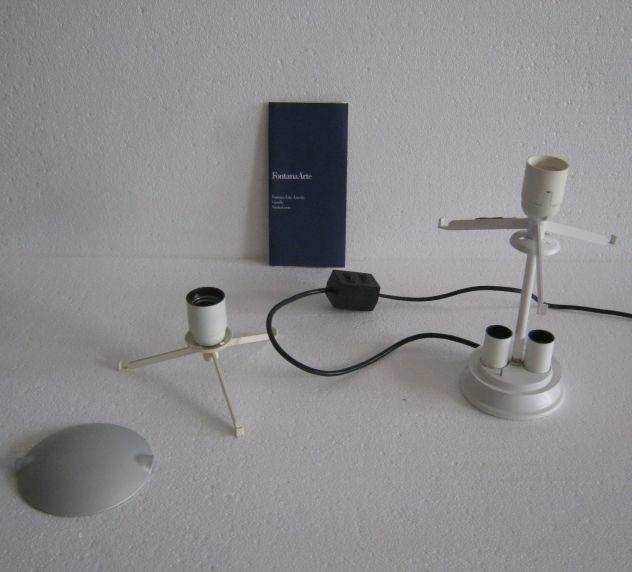 Ricambi vetri lampade Scintilla Fontana Arte,diffusori - Annunci ...