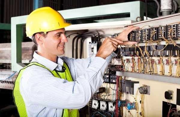 Corso Professionale di Elettricista a PRATO