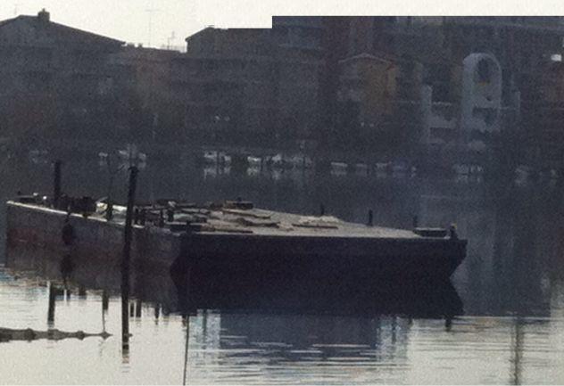 pontone 16x7 - Foto 2