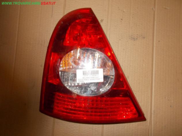 FANALE POST.S.  RENAULT CLIO (C65/B65)