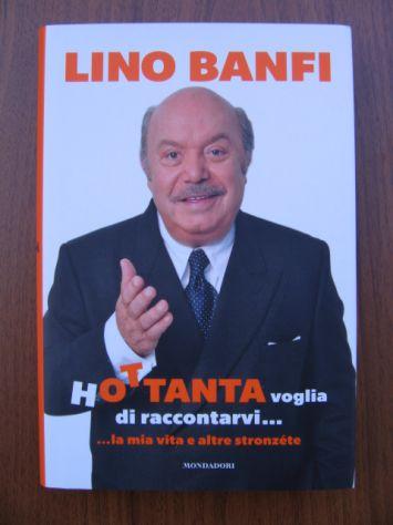 Hottanta Voglia di Raccontarvi - Lino Banfi - NUOVO