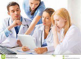 Cercasi Medici Specialisti