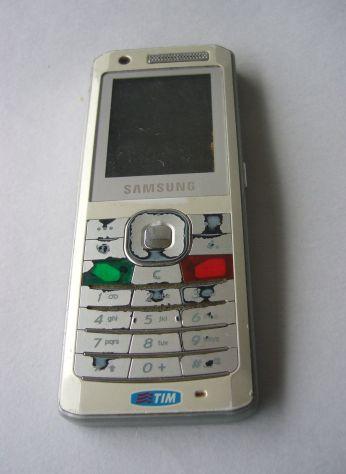 Samsung sgh-z150 - Foto 2
