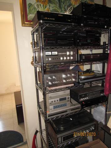 Audio Hifi Vintage Usato - Foto 2