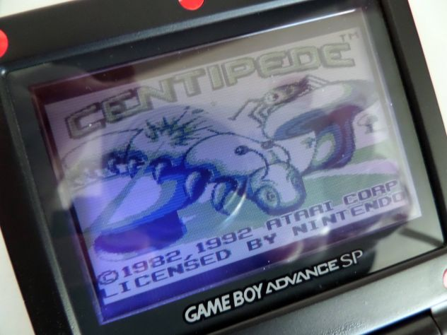 Cartuccia Game Boy Color / Advance. Multigioco 32 giochi in 1 - Foto 9
