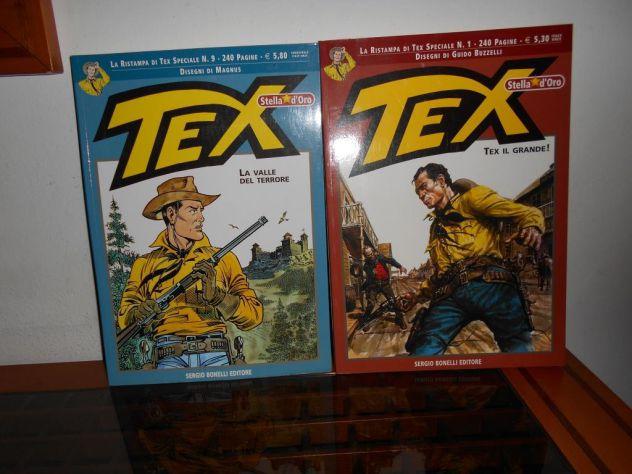 Fumetti:Texoni