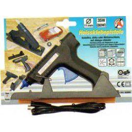Pistola per colla a caldo 85800 Bas - Cardelli