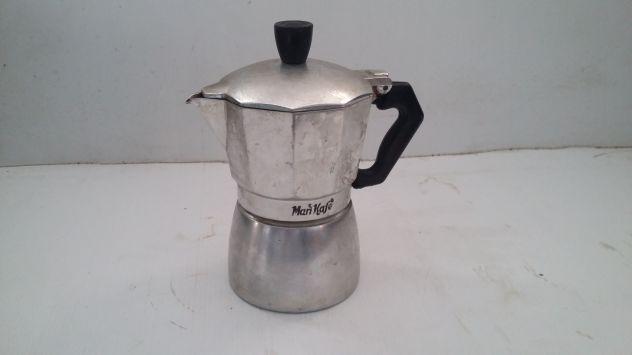 V330 caffettiera riuso Mari Caffe 3tz