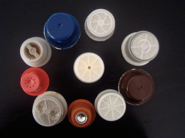 Linea capsule per caffè ed affini - Foto 3