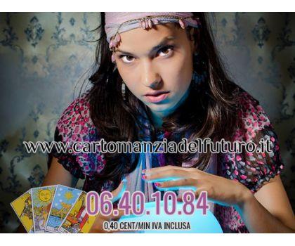 Cartomanzia del futuro - Foto 10914048037