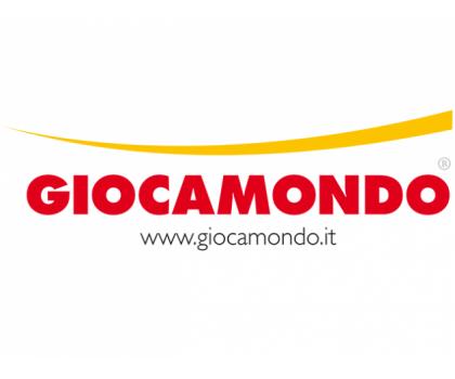 GIOCAMONDO -