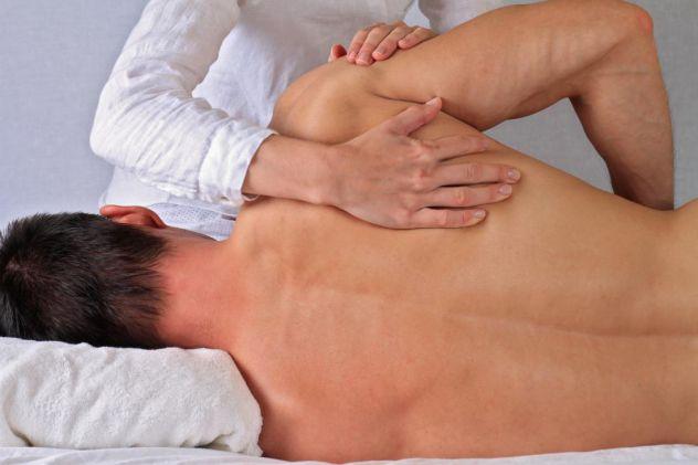 Osteopata anche a domicilio - Foto 3