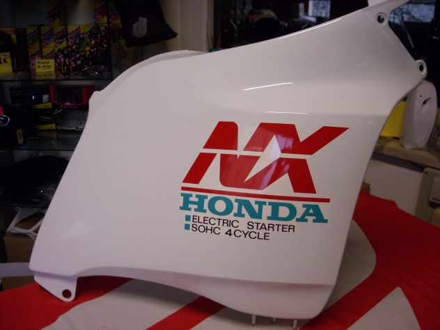 Fianchetto Honda NX 125