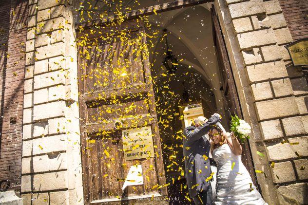 FOTOGRAFA DI EVENTI E MATRIMONI - Foto 2