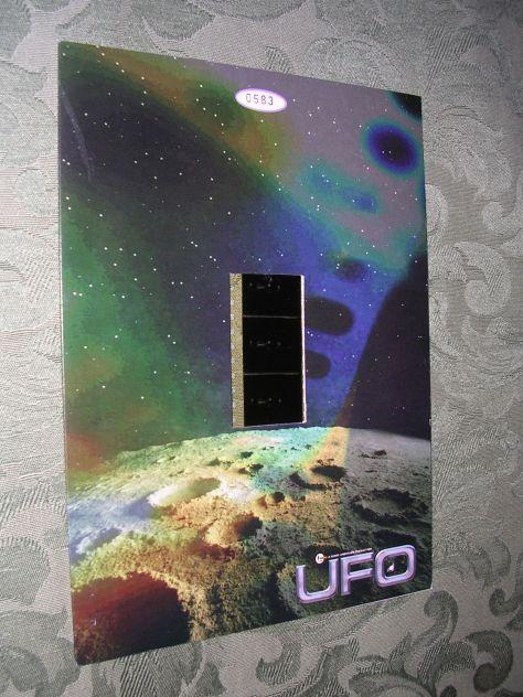 UFO-MINACCIA DALLO SPAZIO - Foto 5