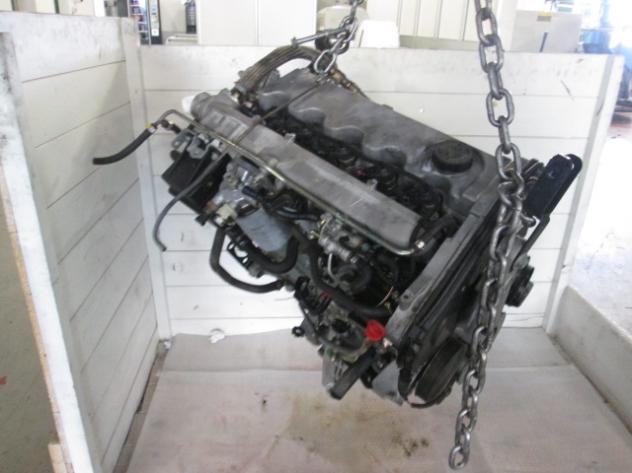 AR34202 MOTORE CON POMPA E INIETTORI ALFA ROMEO 166 2.4 D 4P 6P 100KW 6M (1 …