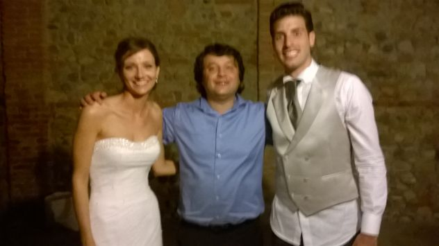 CANTANTE & MUSICA MATRIMONIO PARMA.Pianobar,Karaoke,Animazione Bimbi,DJ! - Foto 2