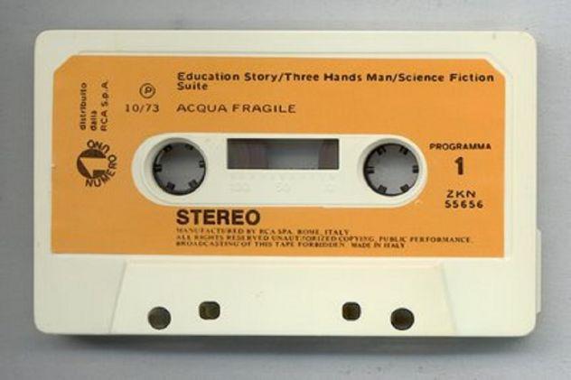 converto lp 33 45 e 78 giri e musicassette in cd - Foto 2