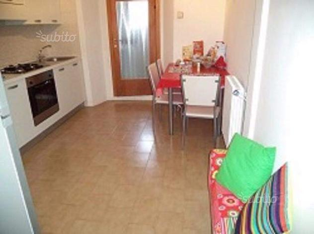 Castelferretti appartamento - Foto 2