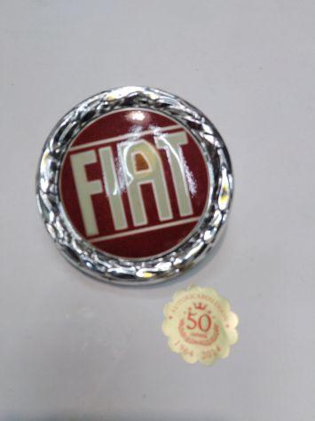 Fregio Fiat 124 128 850 Ricambi D epoca