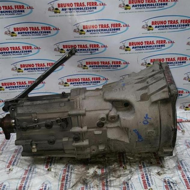 CAMBIO MANUALE 6 MARCE BMW SERIE 5 2.0 D 1069-401-018